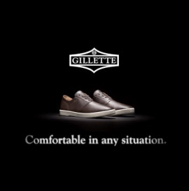 HUF Footwear Commercial // The Gillette