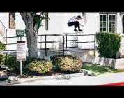 "HUF's ""Tour de Stoops Video"