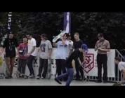 II Mistrzostwa Polski w Deskorolce - Gdynia 2016