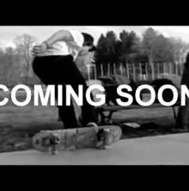 Illuminati SK8 GANG PROMO 2014