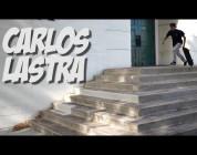 IMPOSSIBLE TRICK !!! - CARLOS LASTRA