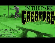 In The Park: Bingaman, Gravette, and Special Guest Fiend