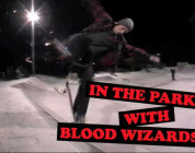 In The Park: Blood Wizards