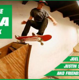 In The Park: Joel Meinholz And Friends