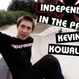 In The Park with Kevin Kowalski