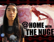 """INDEPENDENT TRUCKS: AT HOME WITH DON """"NUGE"""" NGUYEN"""