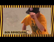 Independent Trucks: Ben Raybourn