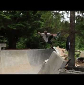 Independent Trucks: Northern Bound Pt.1