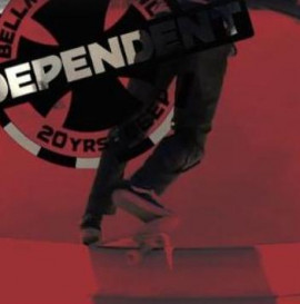Independent Trucks Presents Bellmar's Bowl