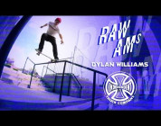 Independent Trucks: Raw Ams - Dylan Williams