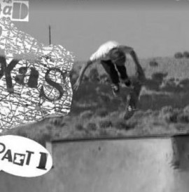 Independent Trucks: Road To Texas Pt. 1