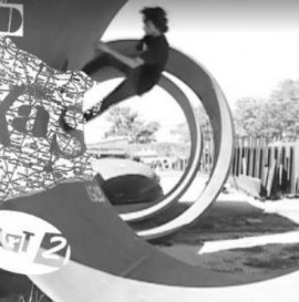 Independent Trucks: Road To Texas Pt. 2