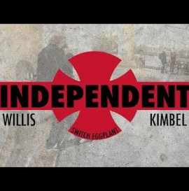 Independent Trucks: Willis Kimbel