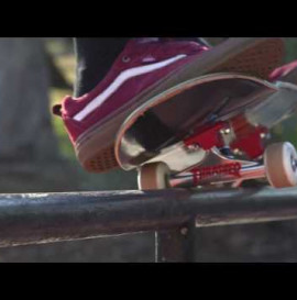 INDEPENDENT X THRASHER: Clive Dixon | Built To Grind