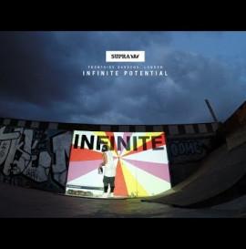 INFINITE POTENTIAL, A Film By SUPRA