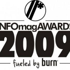 Info Awards - wyniki