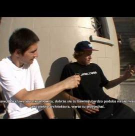 INFOvideo wywiad - Wes Kremer.