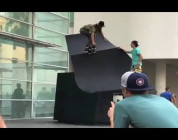 INSTABLAST! - Massive Double Set Bs 360!! Hardflip Late Shuv Macba!! Bs Flip Switch 5050 Rail!!