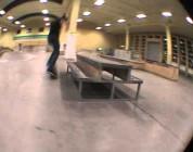 """Jacek """"Chappi"""" Ostaszewski Welcome to HATE Skateboards"""