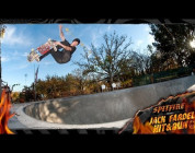 """Jack Fardell's """"Hit and Run"""" Part"""