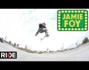 JAMIE FOY – RIDE OR DIE Shake Junt