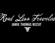 "JAMIE THOMAS FALLEN ""ROAD LESS TRAVELED"" RECUT BY MIKE GILBERT"