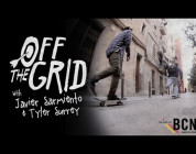 Javier Sarmiento & Tyler Surrey - Off The Grid