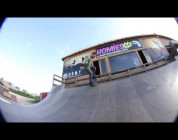 JENKEM - Bam Margera 2017 Mini Ramp