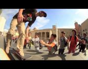 Jesus Fernandez BONES Video Part