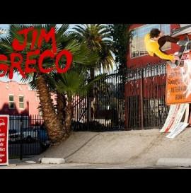 Jim Greco: Deathwish re-mix