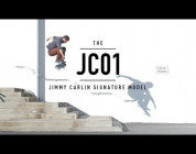 Jimmy Carlin JC01 Commercial - C1RCA Footwear