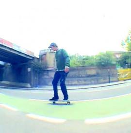 Joe in London