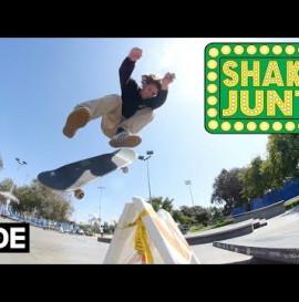 John Dilo Ride or Die - Shake Junt
