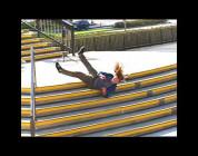 Jon Dickson Deathwish Mini Trailer