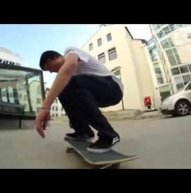 Jonatan Drab Girl promo