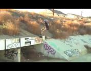 Josh Gomez for Bones Wheels