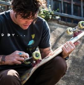 Josh Harmony | Inspired By…