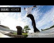 JSLV/Sk8Mafia presents Shang-Higher: Part 1