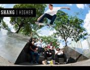 JSLV/Sk8Mafia presents Shang-Higher: Part 2