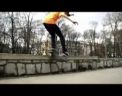 Kacper Jakóbczyk - sponsor me tape