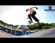 Kamil Karwowski // honor Baltic Games 2015
