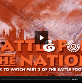 Kayo—Battle For The Nation