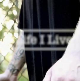 "Kayo ""The Life I Live"" Vol.1 Skateboarding"