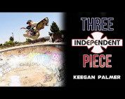 Keegan Palmer: 3-Piece | Independent Trucks