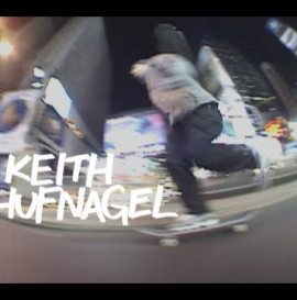Keith Hufnagel : REAL To Reel '01