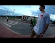 Kelvin Hoefler - from Street League to DC BACK TO THE STREETS