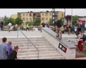 Kelvin Hoefler na Polônia - Parte 4