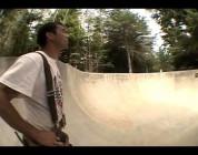Kevin Kowalski- Backyard DIY