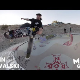 Kevin Kowalski: The Grippiest | MOB Grip