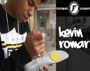 KEVIN ROMAR - WELCOME TO FOOTPRINT